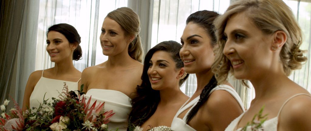 Wedding Video Sydney